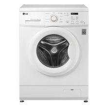 ماشین لباسشویی ال جی مدل ۱۰C3 با ظرفیت ۷ کیلوگرم